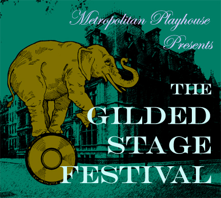 Gilded Stage Festival